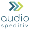 shop.audiospeditiv.ch Logo